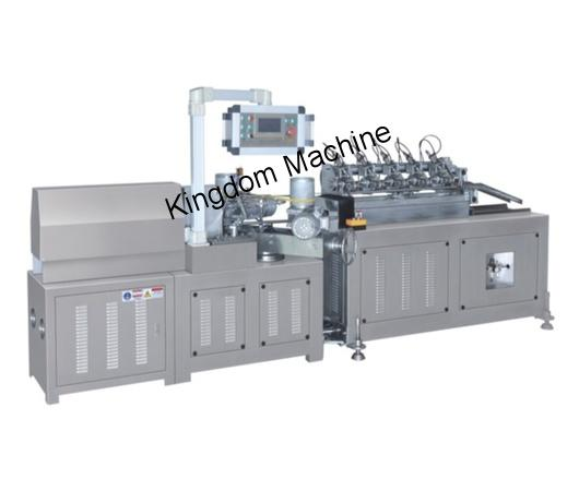 Paper Drinking Straw Making Machine(Stainless Steel)